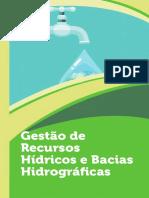 LIVRO - GESTÃO DE BACIAS HIDROGRÁFICAS