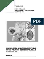 Manual Praticas Parasito Micro
