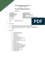 CAUSA DE POLLO AL MARACUYA 06-04-21
