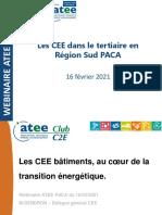 Webinaire Cee Tertiaire Atee Paca 20210216web
