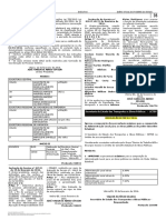 RESOLUÇÃO SETOP  02-2016 - (Aprovação a composição dos percentuais máximos para a composição Adm Local das Obras)