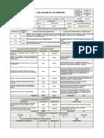 evaluaciones personal operativo Insp JOSE MARQUEZ - 1