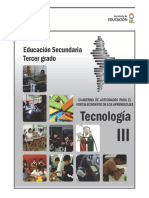 Cuadernillo de Tecnologias Tics