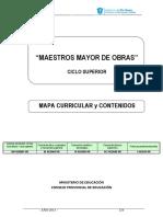 00137-13 ANEXO IV  MAESTROS MAYOR DE OBRAS CICLO SUPERIOR (1)