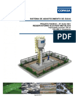 RM 100 m³ - Volume V - Orçamento