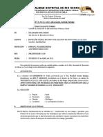 REPORTE N° 11 I.E.I. JOSE GALVEZ OK