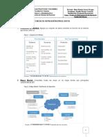 Taller 4. Comprobación lectura de la Guía del PMBOK® Individual. Aplicación de las Técnicas de Representación de datos de la Gestión