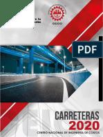 CMIC CARRETERAS 2020