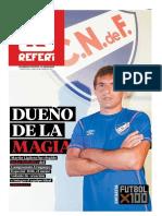 2016 Uruguayo Especial