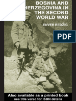 Bosnia and Herzegovina in the Second World War (Cass Military Studies Series) ( PDFDrive )