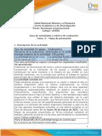 Guia de actividades y Rúbrica de evaluación - Unidad 2 - Tarea 3 - Mapa de persuasión (1)