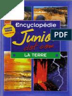 Encyclopédie Junior Dot Com - Volume 1 - La Terre ( PDFDrive )