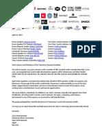 Tn Lgbt Trans Bills Draft Apr 2021 Coalition - Final