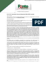 05-07-2010 - Apresentação e discursiva Administração Pública AFRFB comentada