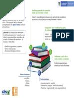 Infografia Lectura Critica Saber-11 - 2021