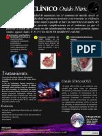 Caso Clínico Oxido Nítrico