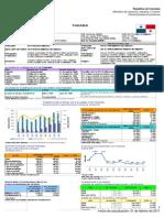 Perfil Economico de Panama