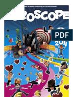 HOROSCOPE-2011