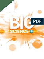 Big Science 5 Teacher Book