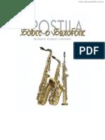 [cliqueapostilas.com.br]-apostila-sobre-saxofone