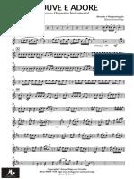 Louve e Adore - sax tenor
