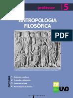 Apost. Filosofia Mod.05 - Antropologia Filosófica
