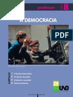 Apost. Filosofia Mod.08 - A Democracia