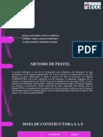 ACTIVIDAD 2 - MODELO DE GESTION ESTRATEGICA