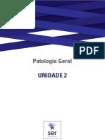 Guia de Estudos Da Unidade 2 - Patologia Geral