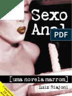 Sexo Anal - Luiz Biajoni [Verbeat-Book]