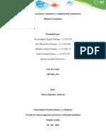 Tarea 2 - Importancia Económica y Categorización Taxonómica