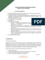 GUIA DE APRENDIZAJE_INDUCCIÓN 2020