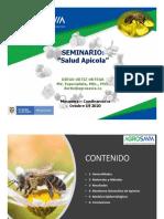 1. Salud apicola