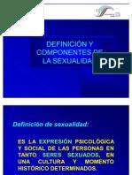 1 sexualidad y componentes