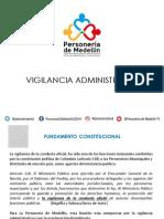 PRESENTACION VIGILANCIA ADMINISTRATIVA PERSONERIA DE MEDELLIN (2)