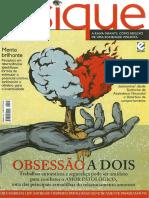121 - Revista Psique - Obsessão a Dois