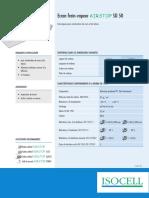Fiche Produit_airstop Sd 50_fr