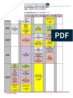 PlanningEvaluations S4 20-21