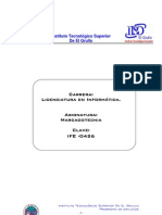 mercadotecnia IFE-0426