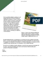 Introduccion Desarrollo Sustentable v2_ Importancia Del Desarrollo Sustentable