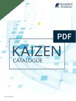 Présentation Kaizen Final2020-2021