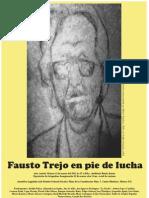 Homenaje al Dr. Fausto Trejo Fuentes