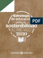 EstrategiaEducacionSostenibilidad2030