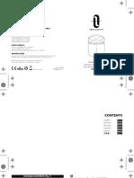 TT-BH092-User-Manual