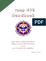 TroopHandbook