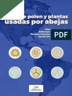 Atlas de Polen y Plantas Usadas Por Abejas