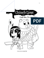 Chaos & Quest - Guia dos Aventureiros