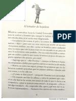 4 EL MAGO DE OZ- EL LEÑADOR DE HOJALATA