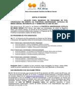 [Edital 068.2020].PDF PUC MG Mestrado