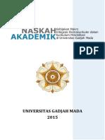 2 Integrasi Ekstrakurikuler Dalam Kurikulum Pendidikan Di UGM